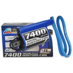 Koil Racing Faito 7400 Honda GL Mega Pro Win Tiger Revo Neo tech Karburator