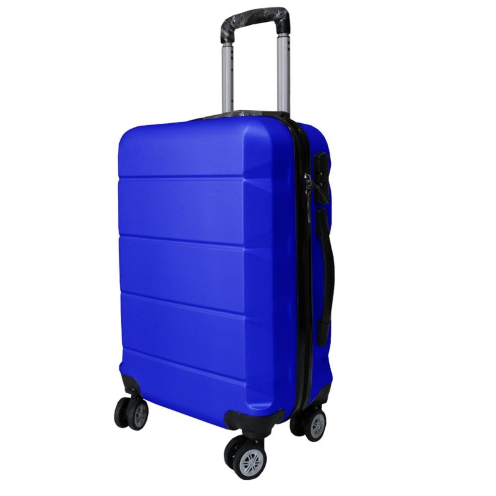 Polo Hoby Koper Hardcase Luggage 20 Inchi 705 Blue Waterproof Tas Fiber Abs 1 Set Size Ampamp 24 Inch 707 Grey Expley 802