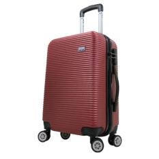 Koper Polo Love Fiber Hardcase 20 Inch 8878 20 Waterproof Original Merah Maron Promo Beli 1 Gratis 1