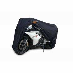 Ulasan Lengkap Koraibi K3 Hitam Cover Motor Sport Full Fairing