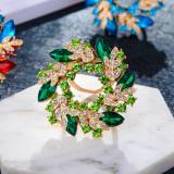 Toko Jual Korea Fashion Style Menakjubkan Buatan Berlian Kristal Bros
