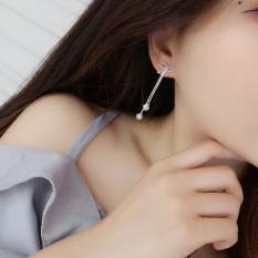 Beli Anting Pita Perak 925 Wanita Gaya Korea Other Murah