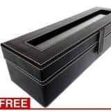 Harga Kotak Jam Tangan Isi 6 Box Jam Tangan Hitam Hitam Yang Bagus