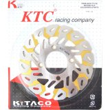 Ktc Piringan Disk Break Depan Honda Beat Vario Gold Promo Beli 1 Gratis 1