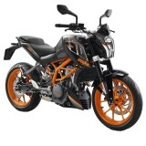 Review Toko Ktm Duke250 Off The Road Khusus Jadetabek