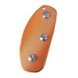 Beli Kuhong Aluminium Gantungan Kunci Klip Folder Pria Keychain Case Edc Tas Olahraga Outdoor Intl Online Murah