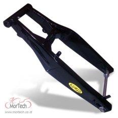 Kumis Swing Arm - Lengan Ayun KLX 150 L Hitam