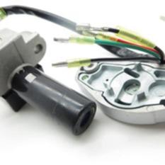 Kunci Kontak Honda Tiger Revo (Include Tutup Magnet)