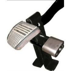 Kunci Mobil Anti Maling. Pasang di Rem atau Kopling. Universal bisa untuk semua mobil. Matic dan Manual