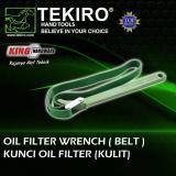 Spesifikasi Kunci Oil Filter Kulit Tekiro 9