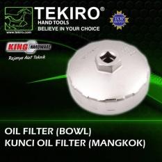 Review Kunci Oil Filter Mangkok Tekiro 66 5 Mm Tekiro Di Sulawesi Tengah