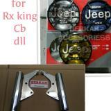 Review Toko Kuping Lampu Plus Reflektor Jeep 4X4 Super Rx King Cb Dll Mika Bening Online