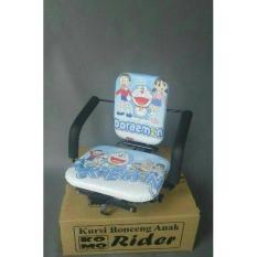 kursi bonceng anak di motor
