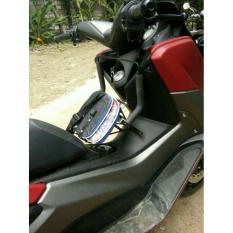 Jual Beli Kursi Boncengan Motor Nmax Baru Dki Jakarta