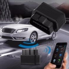 KW903 Bluetooth 4.0 Mobil Diagnostik Scan Tool OBDII Solusi Profesional untuk Sistem IOS-Intl