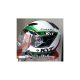 Kyt Helm Dj Maru Motif Djmaru Helmet 9 Di Indonesia