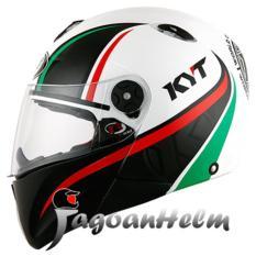 KYT Helm X Rocket Retro / X-Rocket Helmet XRocket