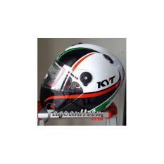Jual Cepat Kyt Helm X Rocket Retro X Rocket Helmet Xrocket