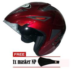 Harga Kyt Scorpion King Merah Maroon Abs Kyt Sk 001 Merah Maroon Dan Spesifikasinya