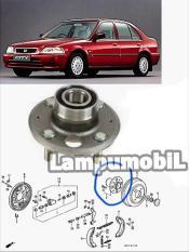 Lahar / Hub Bearing Roda Belakang Honda City 1997-2002