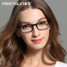MEETSUN Kacamata Optik Anti Radiasi
