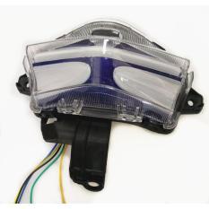 Harga Lampu Belakang Rem Stop Lamp Sein Aerox 155 Tail Light Lamp Sen Led Asli
