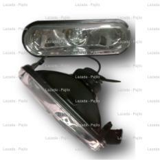 Aksesoris Mobil Lampu Depan Foglamp Oval Mobil Sedan Fog Lamp Bemper Bumper Timor Baleno Soluna Great Corrolla Asesoris Mobil Acesoris Mobil