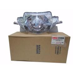 Harga Lampu Depan Headlamp Reflektor Honda Supra X 125 Lama Yang Bagus