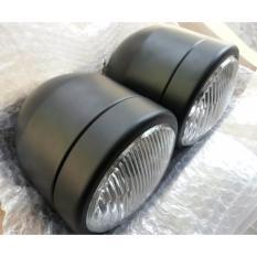 Ulasan Mengenai Lampu Dual Headlamp