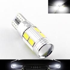 Toko Lampu Fog Light Mobil Led H3 T10 Smd 5630 2Pcs Online Terpercaya