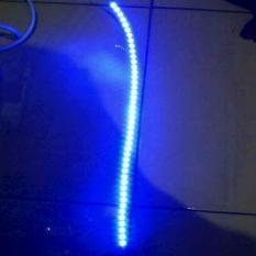 Lampu LED Kolong Dashboard Mobil