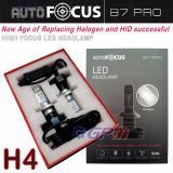Lampu Led Mobil H4 Lumileds Terbaru Autofocus 8000 Lumens Pro Led Led Diskon