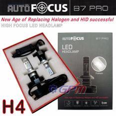Harga Lampu Led Mobil H4 Lumileds Terbaru Autofocus 8000 Lumens Pro Led Yang Murah