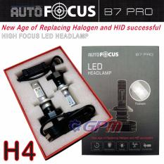 Jual Lampu Led Mobil H4 Lumileds Terbaru Autofocus 8000 Lumens Pro Led Led Grosir