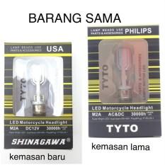 Lampu LED Motor Philips