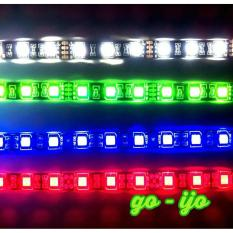 Lampu LED PCB Strip 10 cm