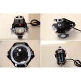 Harga Best Seller Lampu Sorot Cree Transformer U7 15W Lampu Tembak Led Fullset Murah