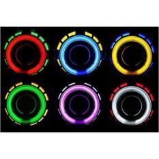 Lampu motor Led Projie Double AE + DE bukan HID