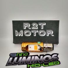 lampu motor led untuk motor bebek dan matic arus DC