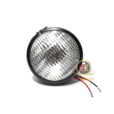 Lampu Motor Refektor CB 100 Mini Black