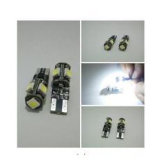 Lampu Rem Led Blits/Strobo T10 Vario 125/150