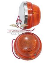 Lampu Sein Depan C70