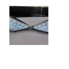 LAMPU SEIN TEMPEL LED SEGI TIGA NINJA 250 fi 150 r16 r25 cbr universal