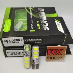 Lampu senja motor dan mobil LED bisa untuk lampu LED sen motor