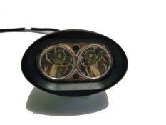 Lampu Sorot Light Bar Offroad LED Cree 20 Watt
