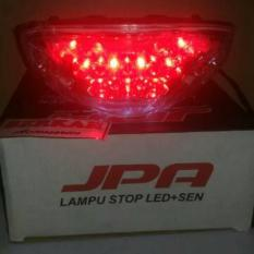 Lampu Stop Led Assy Plus Sein For Old Vixion