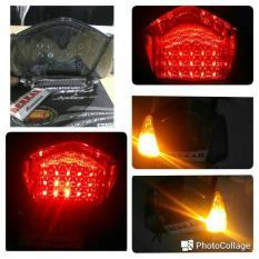 Lampu Stop Led Plus Sen Mio J & Mio Gt