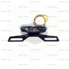 Lampu Stop + Sein LEd Stoplamp + Sen Sign LED Stop Lamp Rem Honda Yamaha Suzuki Vario Beat Mio Vixion Xride MX King Dll