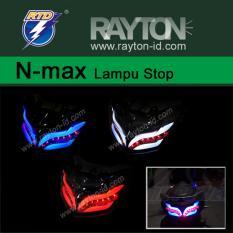 Toko Lampu Stop Yamaha N Max Merah Termurah Dki Jakarta