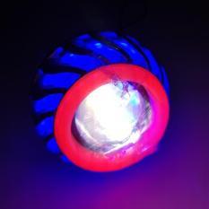 Lampu Tembak Projie U27 BRB 3.5 Inch Angel Bulat Nanas Diam WMP-0597